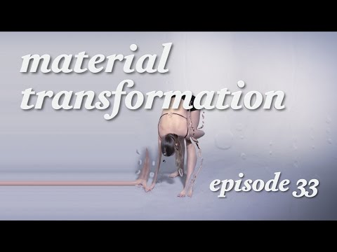 Material Transformation in Contemporary Art | Episode 33 | Tara Donovan & Nick Cave