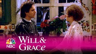 Will & grace - will comes out to grace (highlight)