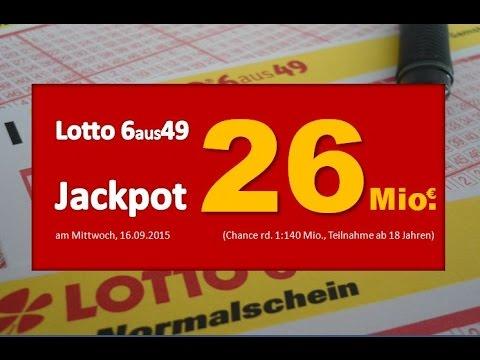 lotto millionen spiel