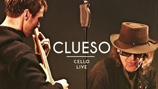 Clueso ft. Udo Lindenberg – Cello (LIVE)