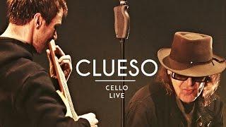 Clueso ft. Udo Lindenberg – Cello (LIVE)