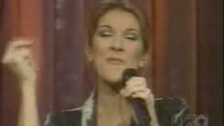 "Celine Dion ""Beautiful Boy"" live"