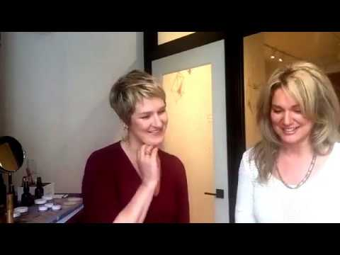 Makeup & Style Tips with Erin Bradley
