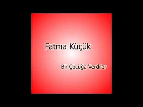 Fatma Küçük-Eşref [© Şah Plak]