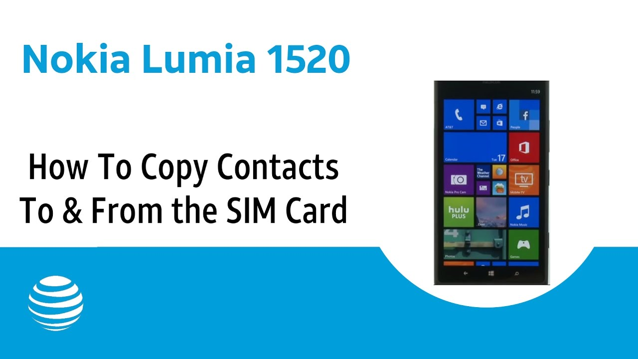 How to transfer contacts with Nokia to Nokia and not only