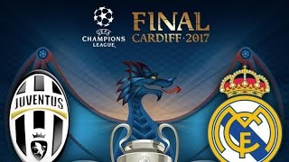Promo Juventus - Real Madrid • Verso la gloria • Finale UCL 16/17