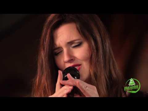 HALIE LOREN — Live at Cotton Club