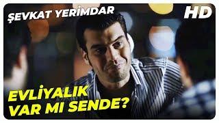Şevkat Yerimdar  Şevkatin Beşiktaşlı Olma Hikayesi  Türk Filmi