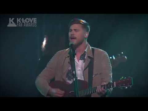 """""""Reckless Love"""" - Cory Asbury ft. Francesca Battistelli - 2018 K-LOVE Fan Awards"""