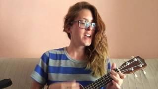 Antes de que cuente diez- Fito y Fitipaldis (ukulele cover) | Martta.