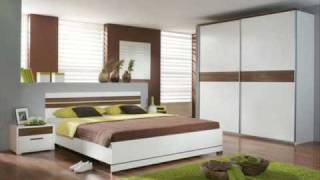 German Furniture Warehouse Bedroom Set Collection