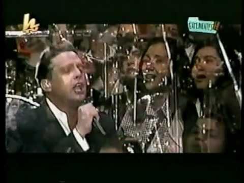 Luis Miguel - Dormir Contigo (live)