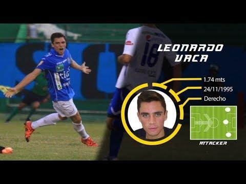 Leonardo Vaca