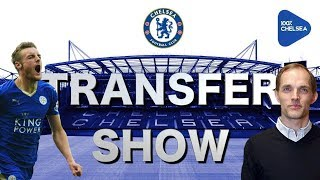 TUCHEL TO REPLACE CONTE AT CHELSEA ??? || The Transfer Show