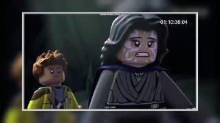 LEGO Star Wars The Freemaker Adventures. Второй трейлер