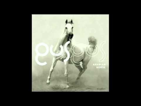 Gus Gus - Arabian Horse - Full Album