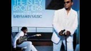 Watch Isley Brothers Just Came Here To Chill video