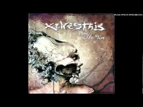 Xenesthis - Ashes Of Affection