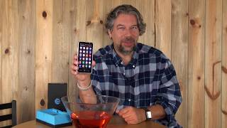 The Rugged Samsung Galaxy S8 Active from AT&T -- REVIEWED!
