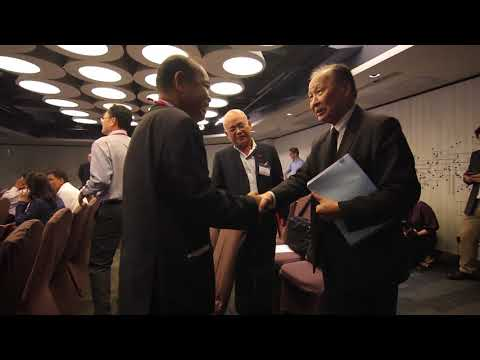 Asian Preparedness Partnership (APP) Launch Highlights