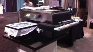 New AnaJet mPower printer