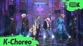 [K-Choreo 4K] 빅톤 직캠 '그리운 밤(nostalgic night)' (VICTON Choreog…