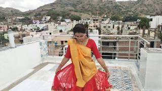Dhadkane azad h   shreya Goshal   Semi Classical Dance 2020   Dance by Kavita
