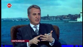 CENTİLMENLER FİKRET ORMAN