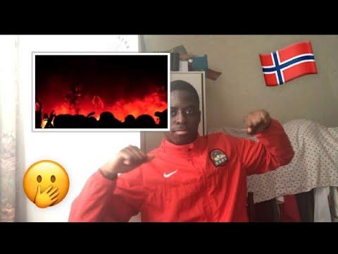 NORWAY YALL CRAZY 😫🤭 | ARIF BBB | ARIF ALENE | EZZARI CASABLANCA 🇳🇴 Norwegian rap (REACTION)