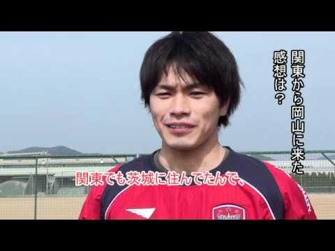 動画deファジアーノ《大道選手》...