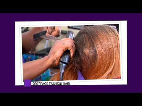 Greffage Fashion Hair - Couleur T1/27