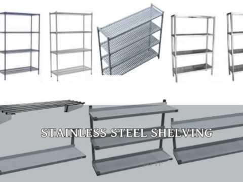 Stainless Steel Kitchen Equipment