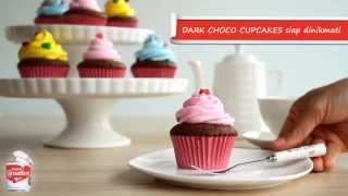 Gambar cover Nestlé Indonesia - Cara Membuat Dark Choco Cupcake - Video CARNATION