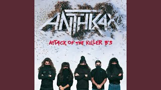 Provided to YouTube by Universal Music Group Parasite · Anthrax Att...