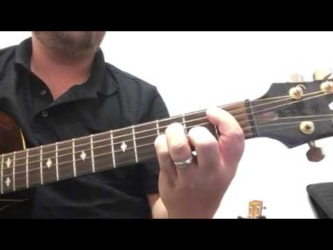 Life on Mars Chords - YouTube