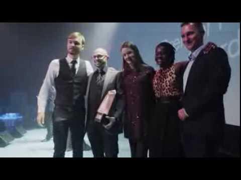 Google Partners Accelerate and Premier Partner Awards 2016