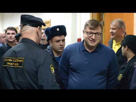 Дмитрия Михальченко приговорили к освобождению. Суд и приговор для алкогольного олигарха!