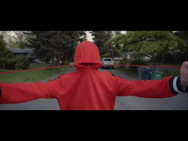 PEABOD - Hoodie (Official Music Video)