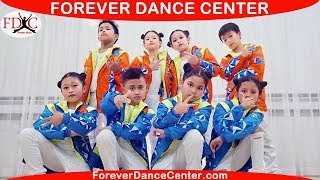 KIDS DANCE HIP HOP DANCE CHOREOGRAPHY HIPHOP DANCE VIDEO