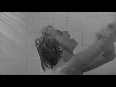 psycho shower scene analysi Mise-en-scene, psycho | analysis print psycho's crucial and important scene is the murder of marion in the shower, which is known as the 'shower scene' 77.