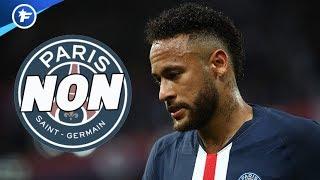 VIDEO: Neymar refuse l'offre du PSG | Revue de presse