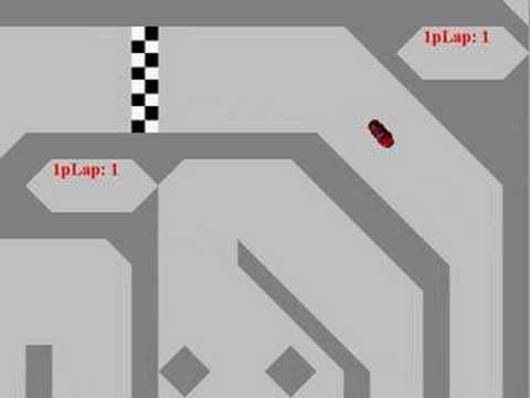 cool dude racing my second game with gamemaker youtube