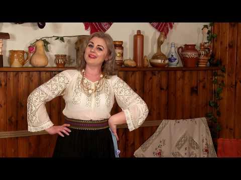 Alina Stanut - M-am nascut sarac