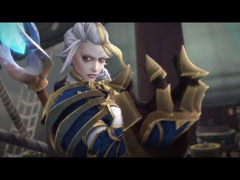 [Spoiler] The Siege of Lordaeron: Turn The Tide
