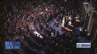 House Tribute to Rep. Elijah Cummings
