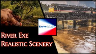Exeter & Laira. Part 13 | River Exe Scenery.