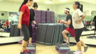 24hr Fitness - Bootcamp Training Class (las Vegas)