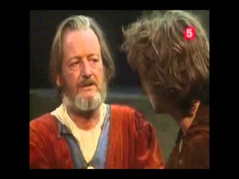Jonathan Firth in Henry IV  Act I Part 2