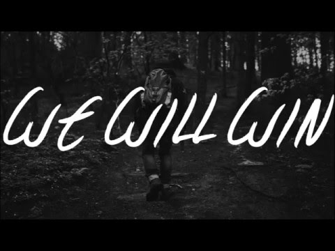 Ryan Oakes - WE. WILL. WIN. (prod. Hometown Wolves)