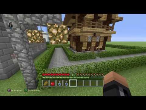 minecraft court métrage - qui est le tueur ? 1
